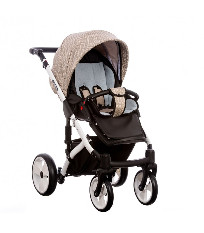 Paradise Baby Euforia FG-7 Stoff 2in1 / 3in1 / 4in1 Reisesysteme