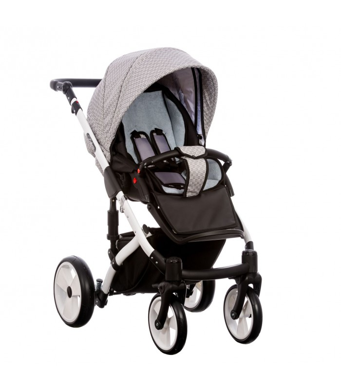 Paradise Baby Euforia FG-8 Fabric 2in1 / 3in1 / 4in1 Travel System