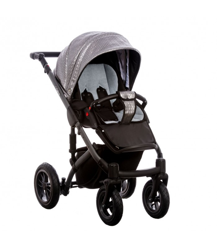 Paradise Baby Euforia FG-11 Fabric 2in1 / 3in1 / 4in1 Travel System