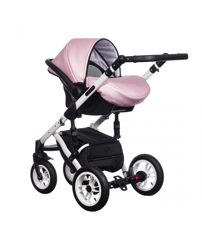 Paradise Baby Euforia FG-12 Fabric 2in1 / 3in1 / 4in1 Travel System