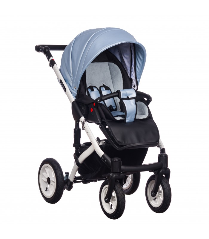 Paradise Baby Euforia FG-13 Fabric 2in1 / 3in1 / 4in1 Travel System