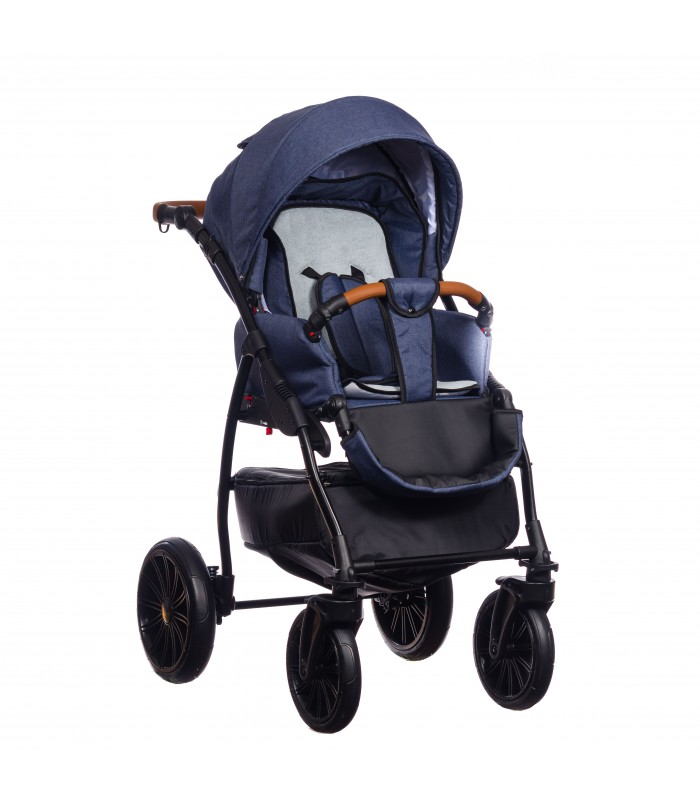 Paradise Baby Verso 03 Fabric 2in1 / 3in1 / 4in1 Travel System