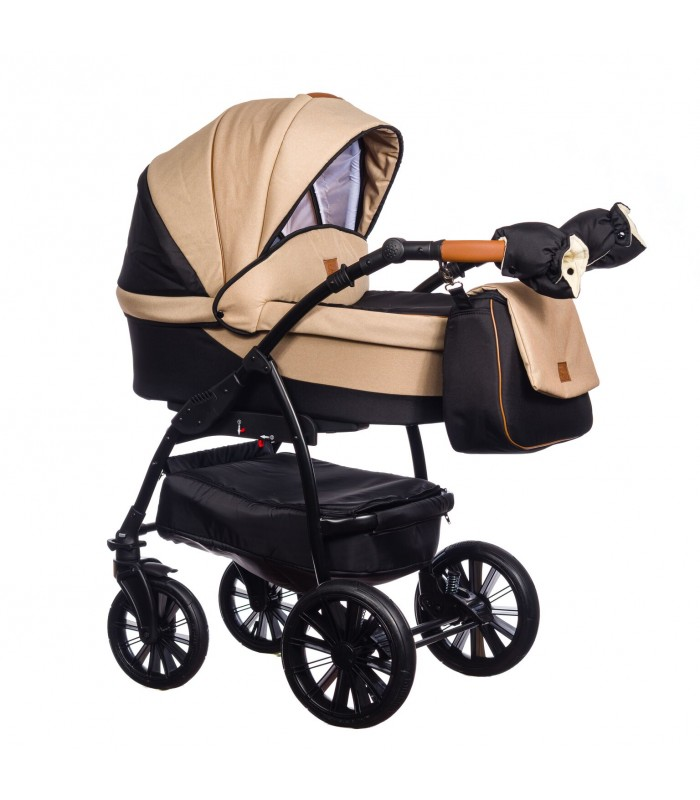Paradise Baby Verso 04 Fabric 2in1 / 3in1 / 4in1 Travel System