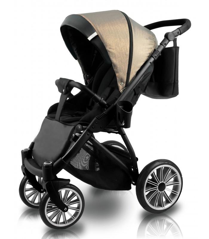 Bexa iX13 2020 model Fabric Stroller