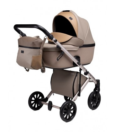Anex e/type TRUFFLE Cr-N-SE 03 Cross 3.0 Limited Edition Travel System 2in1 / 3in1 / 4in1