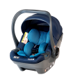 BabySafe York Blue Car Seat with or without ISOFIX Base (i-Size) (0-15 months, 0-13 kg)