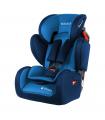 BabySafe Husky SIP Blue Car Seat (9 months to 12 years, 9-36 kg)