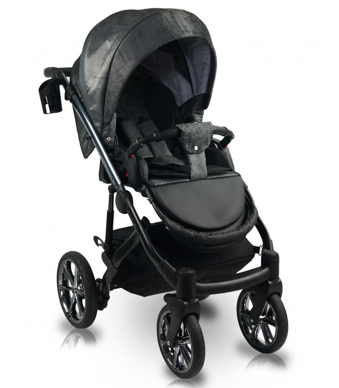 Bexa Ideal 2020 ID01 Travel System 2in1 / 3in1 / 4in1