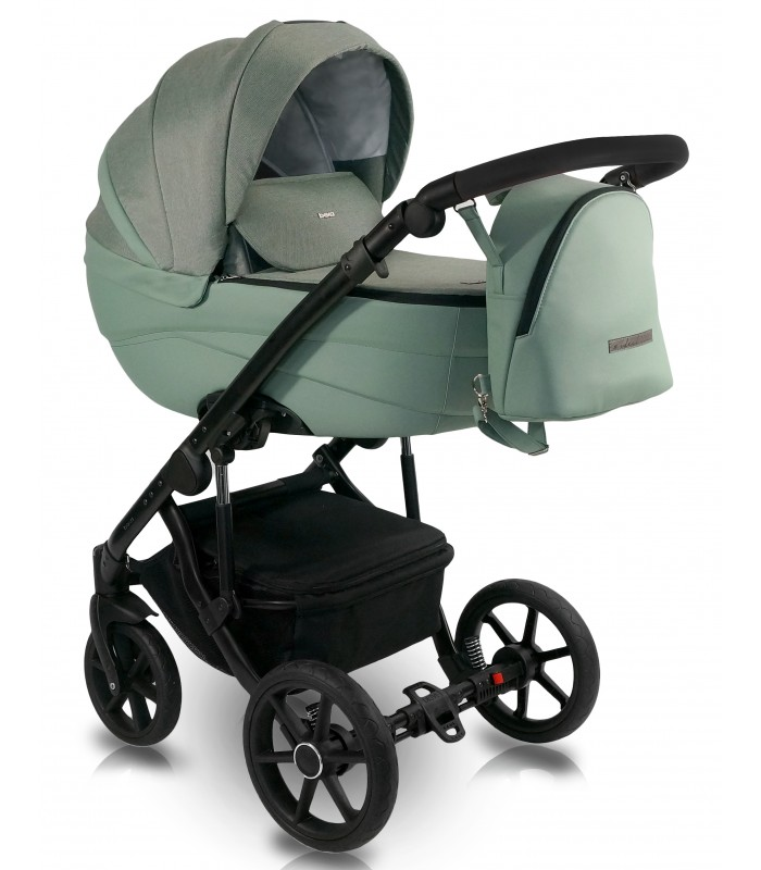 Bexa Ideal 2020 ID03 Travel System 2in1 / 3in1 / 4in1