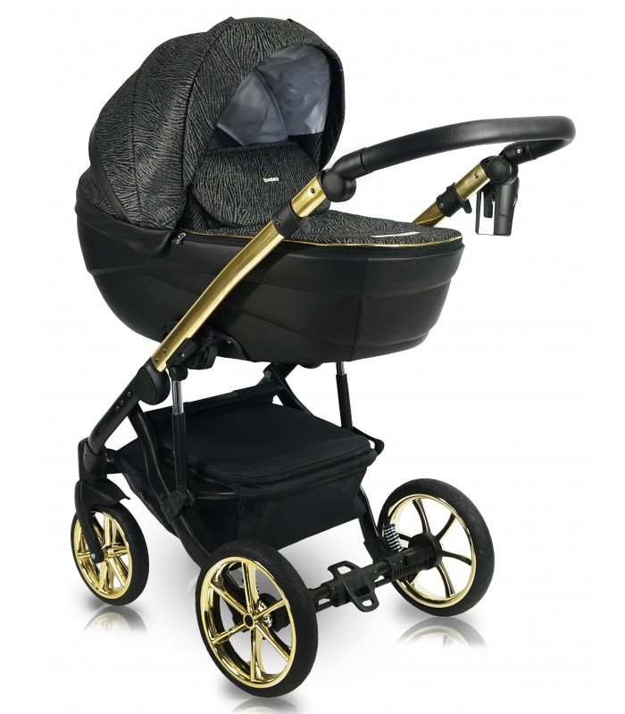 Bexa Ideal 2020 ID02 Travel System 2in1 / 3in1 / 4in1