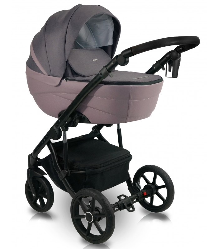 Bexa Ideal 2020 ID04 Travel System 2in1 / 3in1 / 4in1