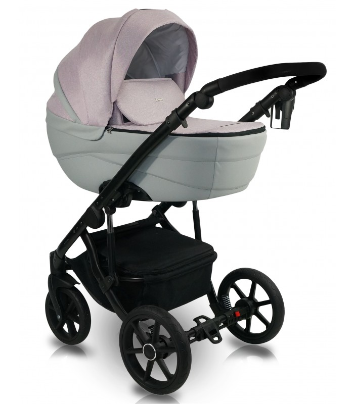 Bexa Ideal 2020 ID06 Travel System 2in1 / 3in1 / 4in1