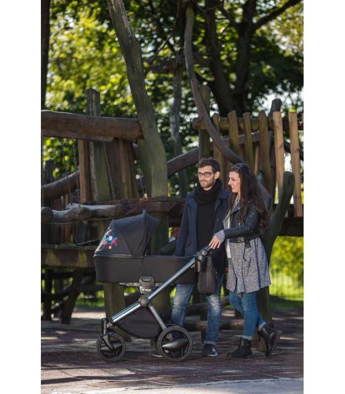 Invictus V-PLUS SPECIAL EDITION Travel System 2in1 / 3in1 / 4in1