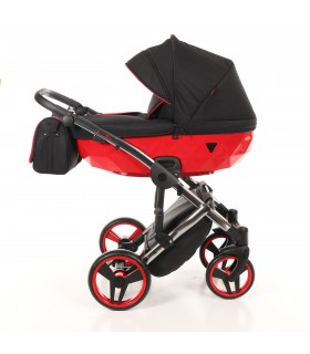 Junama Diamond S Line 01 Travel System 2in1 / 3in1 / 4in1