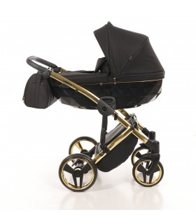 Junama Diamond S Line 02 Travel System 2in1 / 3in1 / 4in1