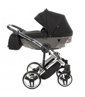 Junama Diamond S Line 03 Travel System 2in1 / 3in1 / 4in1