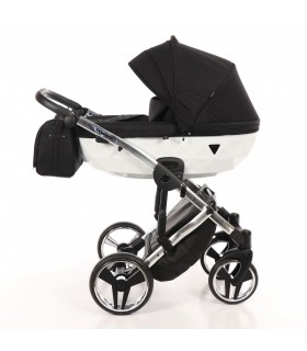 Junama Diamond S Line 04 Travel System 2in1 / 3in1 / 4in1
