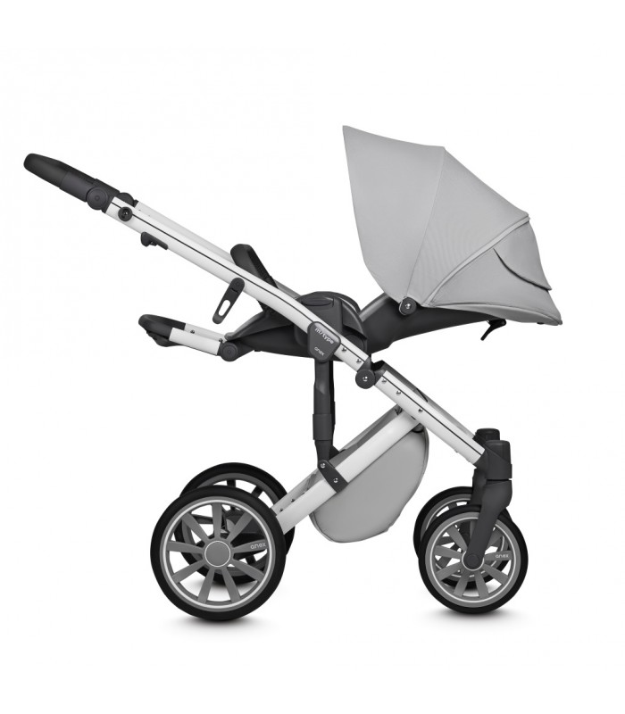 Anex m/type sport 3.0 FOG Travel System 2in1 / 3in1 / 4in1