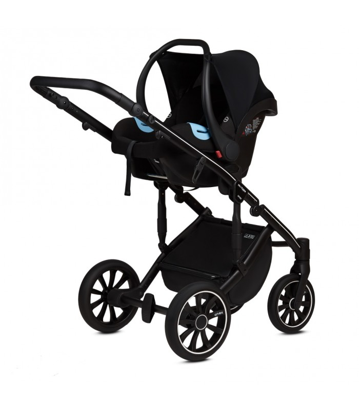 Anex m/type sport 3.0 IRON Travel System 2in1 / 3in1 / 4in1