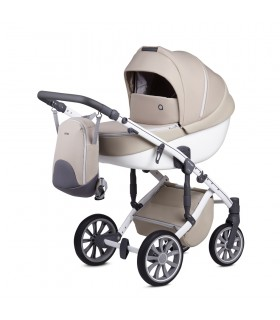 Anex m/type sport 3.0 MILK Travel System 2in1 / 3in1 / 4in1