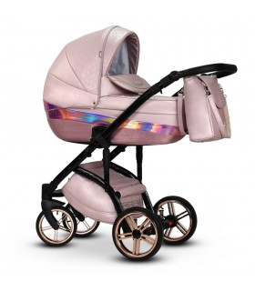 MODO Exclusive Summer Queen Leatherette Travel System 2in1 / 3in1 / 4in1