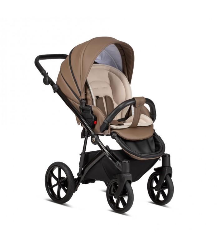 Tutis Viva Life ECO 083 Sedar Eco-Leather Travel System 2in1 / 3in1 / 4in1