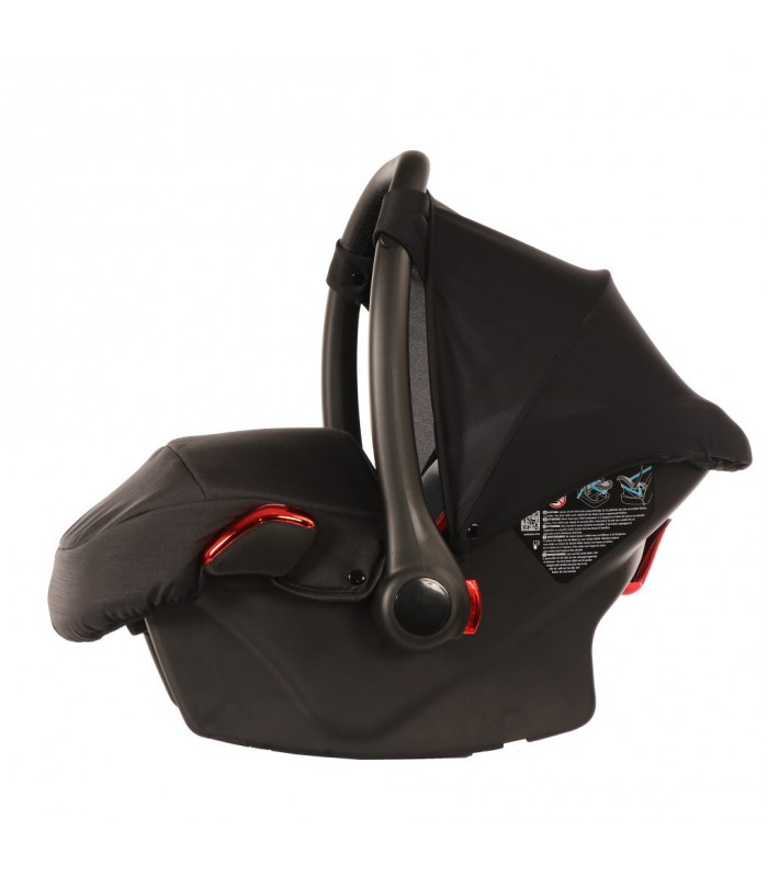 Junama DIAMOND INDIVIDUAL 01 Travel System 2in1 / 3in1 / 4in1