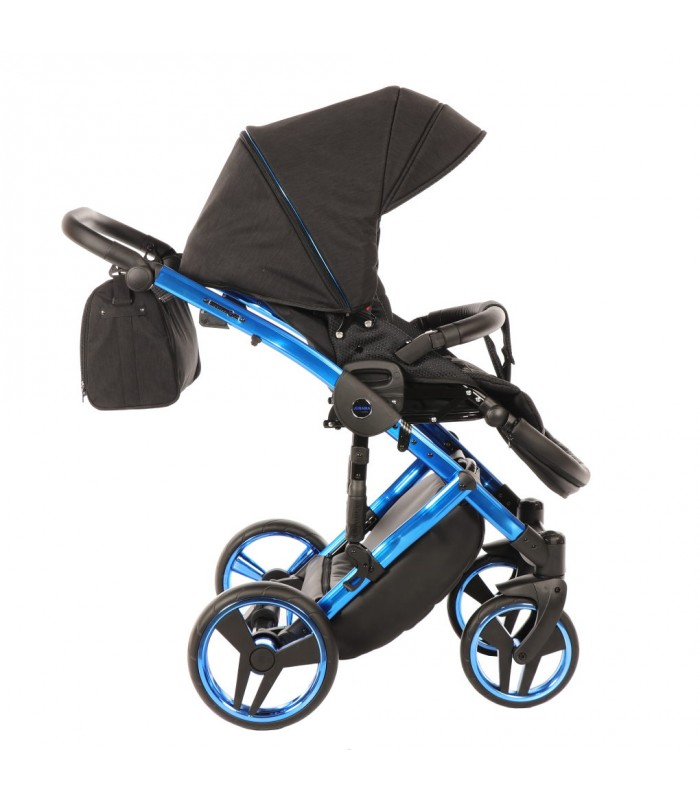 Junama DIAMOND INDIVIDUAL 02 Travel System 2in1 / 3in1 / 4in1
