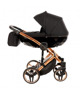 Junama DIAMOND INDIVIDUAL 03 Travel System 2in1 / 3in1 / 4in1
