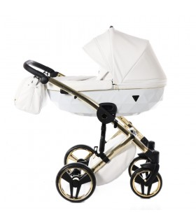 Junama DIAMOND INDIVIDUAL 04 Travel System 2in1 / 3in1 / 4in1