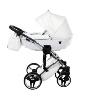 Junama DIAMOND INDIVIDUAL 05 Travel System 2in1 / 3in1 / 4in1