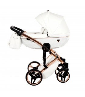 Junama DIAMOND INDIVIDUAL 06 Travel System 2in1 / 3in1 / 4in1