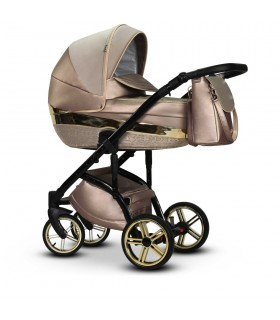 MODO Exclusive Canyon Leatherette Travel System 2in1 / 3in1 / 4in1