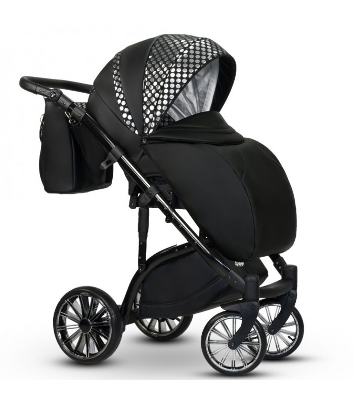 MODO Exclusive Constellation Leatherette Travel System 2in1 / 3in1 / 4in1