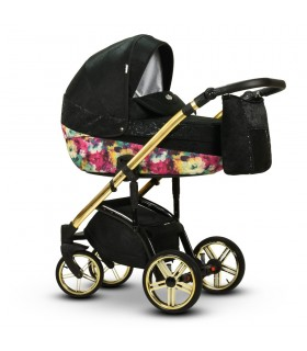 MODO Exclusive Molokai Leatherette Travel System 2in1 / 3in1 / 4in1