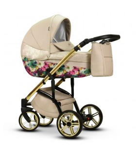 MODO Exclusive Molokai Duo Leatherette Travel System 2in1 / 3in1 / 4in1