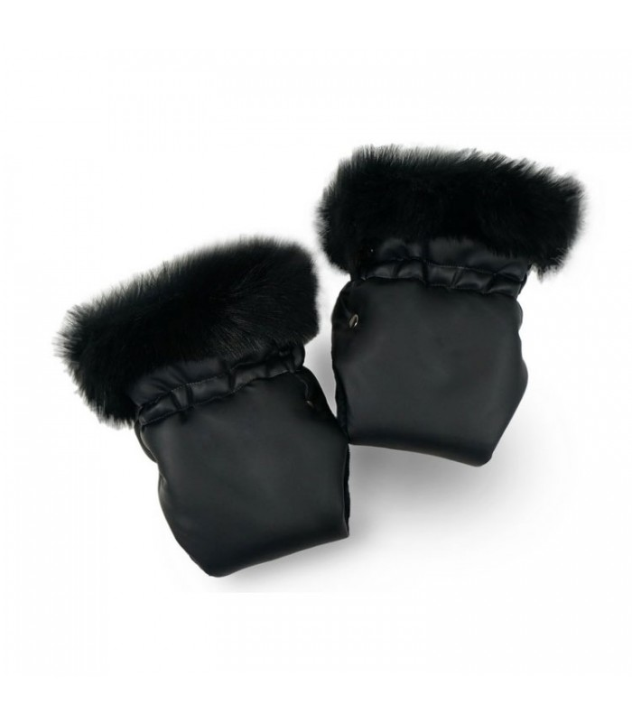 Ibebe muffs - winter set