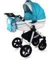 Nexxo N16 Travel System 2in1 / 3in1 / 4in1