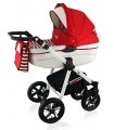 Nexxo N11 Travel System 2in1 / 3in1 / 4in1