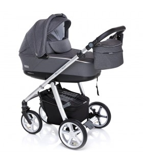 Espiro Next Silver Night Sky 303 Travel System 2in1 / 3in1 / 4in1