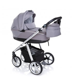 Espiro Next Silver Talisman 301 Travel System 2in1 / 3in1 / 4in1