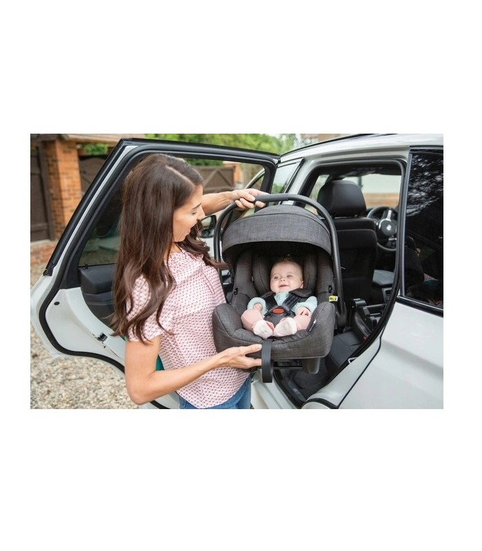 Anex e/type cross 3.0 CARAMEL CrN-13 Travel System 2in1 / 3in1 / 4in1