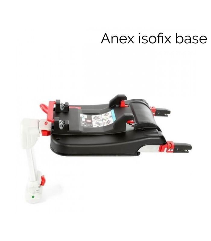 Anex l/type PESTO Travel System 2in1 / 3in1 / 4in1