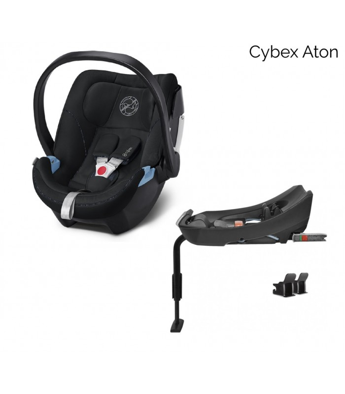 Anex l/type FLASH Travel System 2in1 / 3in1 / 4in1