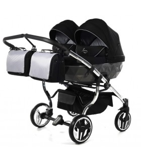 Junama Diamond S-Line For Twins 03 Travel System 2in1 / 3in1 / 4in1