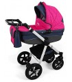 Nexxo N3 Travel System 2in1 / 3in1 / 4in1