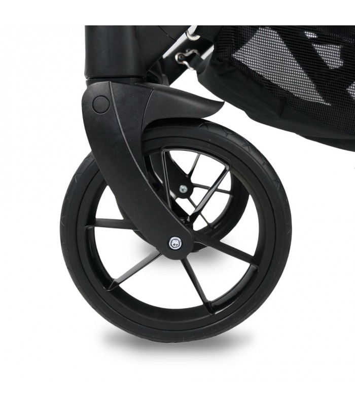 Bexa Air Pink Travel System 2in1 / 3in1 / 4in1