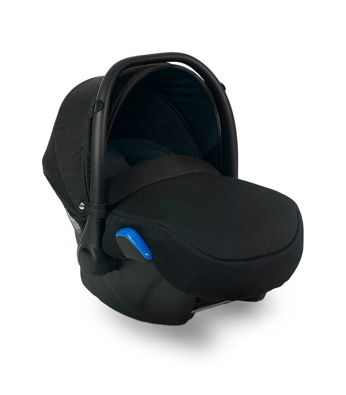 Bexa Air dark blue Travel System 2in1 / 3in1 / 4in1