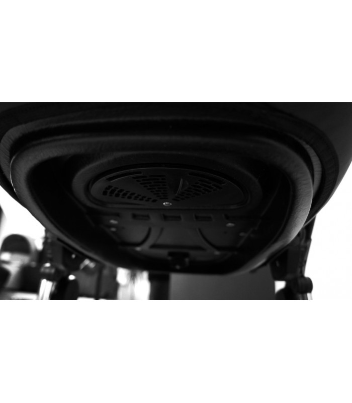 Bexa Air gray Reisesysteme 2in1 / 3in1 / 4in1