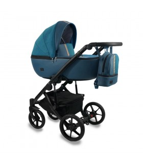 Bexa Air turquoise Travel System 2in1 / 3in1 / 4in1